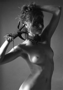 REIVAX - Photo - La femme panthère