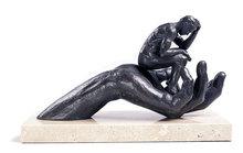 Lorenzo QUINN - Escultura - Hand of God - Mano de Dios