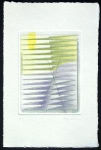 Agostino BONALUMI - Stampa-Multiplo - Untitled