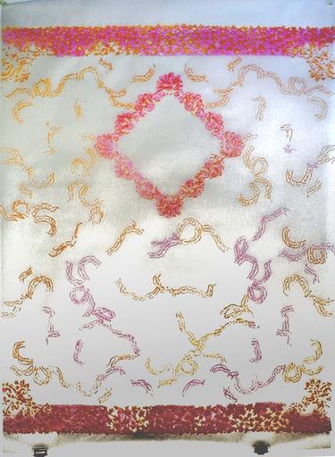 Stefano ARIENTI - Peinture - Fiocchi di rose