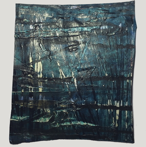 Yarmila VESOVIC - Pintura - Composition abstraite