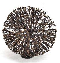 哈利.巴托亚 - 雕塑 - golden tree