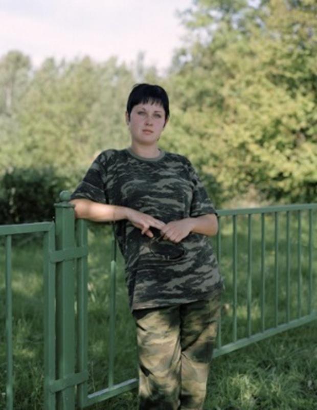 Anastasia KHOROSHILOVA - Fotografia - Private L.