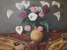 Marco MAGIS - Pintura