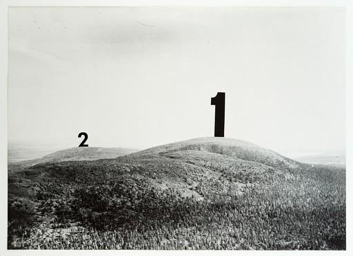 Jan-Olof MALLANDER - Print-Multiple - Love Stones