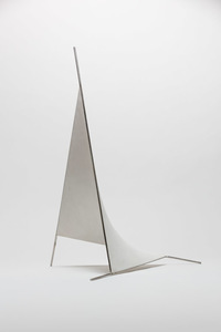 Angel DUARTE - Sculpture-Volume - Paraboloide Hyperbolique