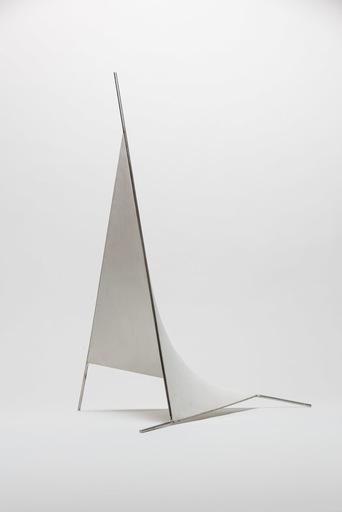 Angel DUARTE - Skulptur Volumen - Paraboloide Hyperbolique
