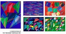Piero DORAZIO - Print-Multiple - Wig Wam portfolio