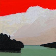 Sigrid NIENSTEDT - Estampe-Multiple - Landschaften – 12