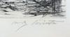 Lovis CORINTH - Print-Multiple - View of the Tiergarten | Aus dem Tiergarten