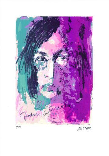 Armin MUELLER-STAHL - Print-Multiple - John Lennon