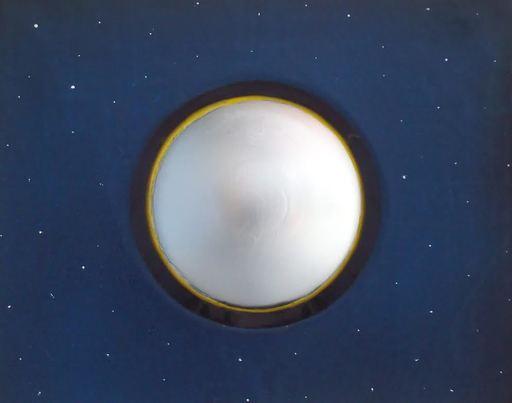 Antonio SAPORITO - Escultura - Ufo dallo spazio