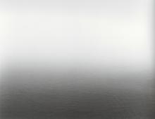 杉本博司 - 照片 - English Channel Fecamp (361)