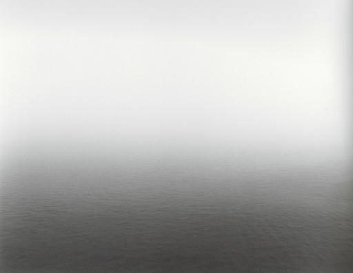Hiroshi SUGIMOTO - Photography - English Channel Fecamp (361)