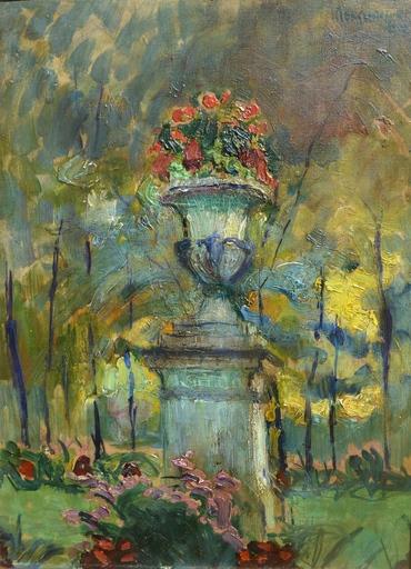 Walter LOCKENBERG - Painting