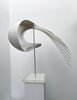 Jean-Paul BOYER - Sculpture-Volume - Voiles 4