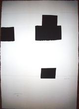 Eduardo CHILLIDA - Print-Multiple - OLYMPIC CENTENNIAL