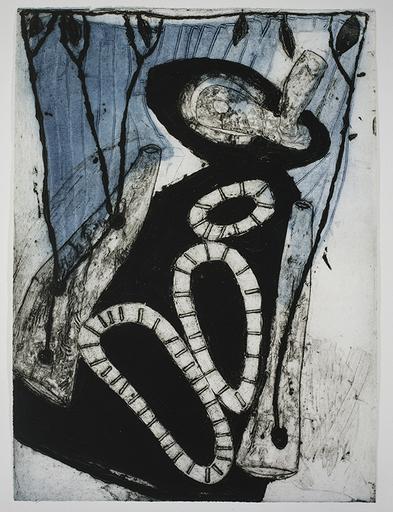 Oliver DORFER - Print-Multiple - Rosies