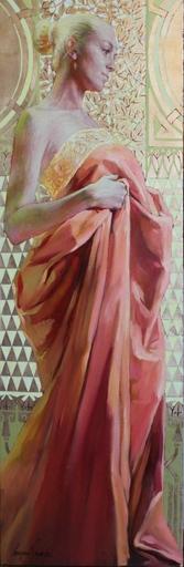 Viktor GORYAEV - 绘画 - Renaissance