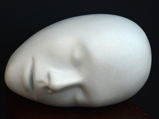 Dale DUNNING - Sculpture-Volume - Cloud 1/7