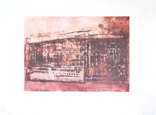 Enoc PEREZ - Print-Multiple - Puerto Rico 1G 6/20