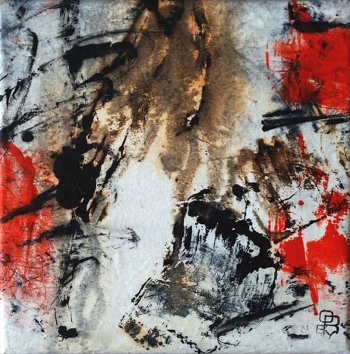 Aurélie LAFOURCADE - Peinture - Mono VII
