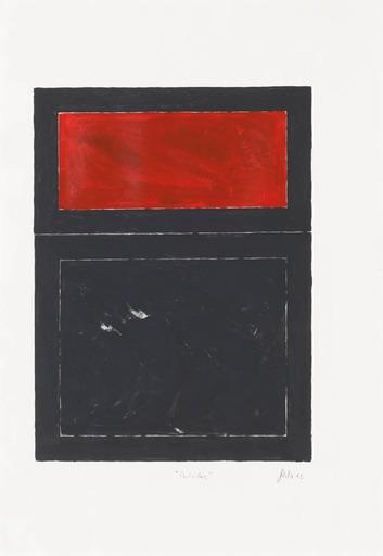 Tano FESTA - Painting - Particolare