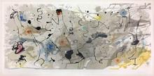 Joan MIRO - Print-Multiple - Graphismes