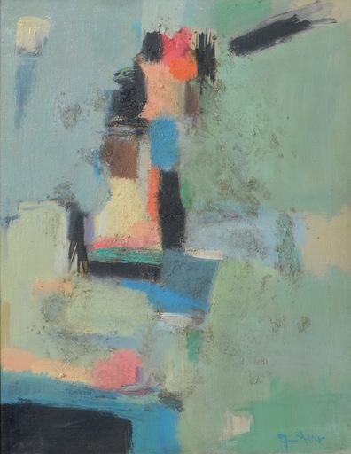 Egon ADLER - Painting