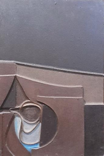 Xaime CABANAS - Pintura - ST