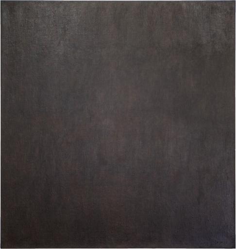 Jerry ZENIUK - Painting - Untitled n° 64