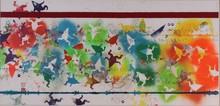 阿里杰罗•波堤 - 版画 - Rane