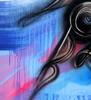 PSYCHOZE - Painting - Angel Dust
