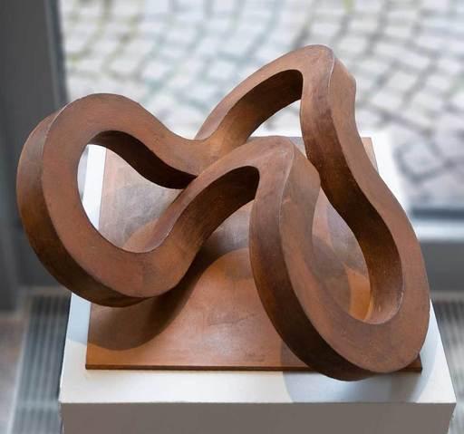 Kurt GRIMM - Sculpture-Volume - Round about 2