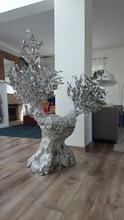 Philippe PASQUA - Sculpture-Volume - Olivier en bronze