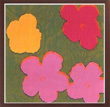 Andy WARHOL (1928-1987) - Flowers