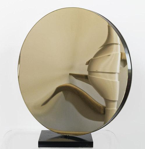 Victor BONATO - 雕塑 - Rundspiegel
