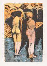Armando MORALES - Stampa Multiplo - Figuras