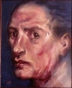 Jean-Pierre DELISSE - Pittura