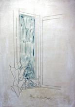 Mario SCHIFANO - Peinture - <senza titolo
