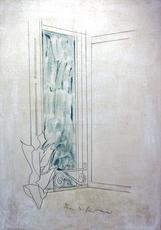 Mario SCHIFANO - Pintura - <senza titolo