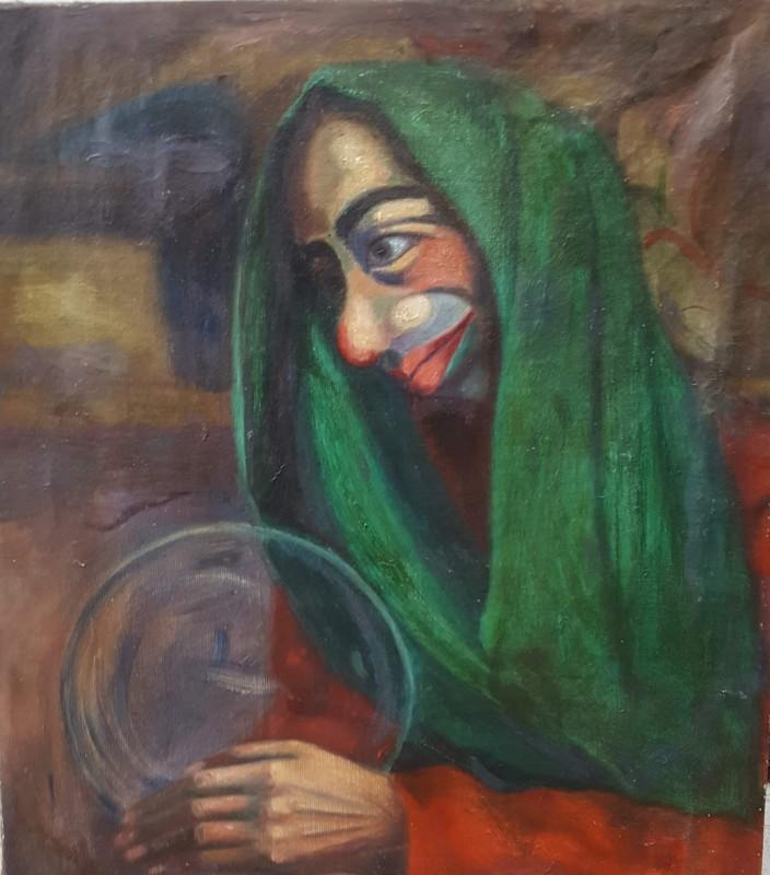 Francisco GOITIA - 绘画