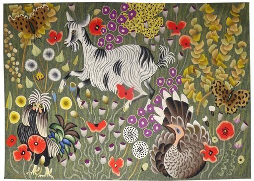 DOM ROBERT - Tapestry - Sans soucis