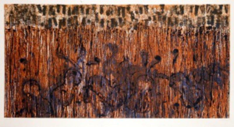 Fernandez ARMAN - Estampe-Multiple - Untitled