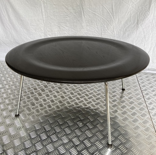 Charles & Ray EAMES - Table basse CTM - Charles et Ray Eames