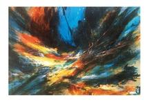 Leonardo M. NIERMAN - Painting - *Flight