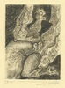 André MASSON - Print-Multiple - GRAVURE SIGNEE CRAYON NUM/90 HANDSIGNED NUMB/90 ETCHING
