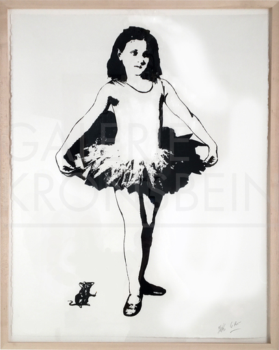 BLEK LE RAT - Print-Multiple - Sweet Dreams