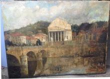 Giacomo GROSSO - Pintura