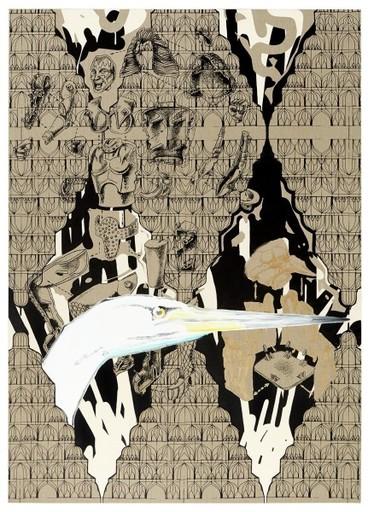 Zhivago DUNCAN - Pintura - Undisputed Reality
